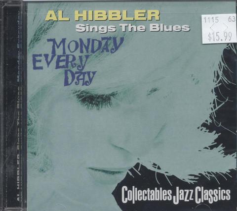 Al Hibbler CD
