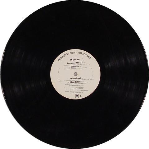 "Burt Bacharach Vinyl 12"" (Used)"