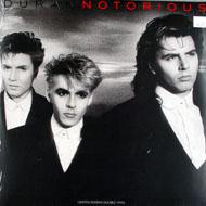 "Duran Duran Vinyl 12"" (New)"