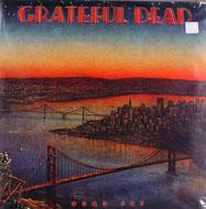 "Grateful Dead Vinyl 12"" (Used)"