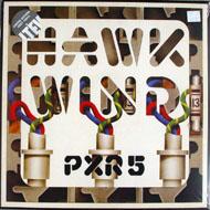 "Hawkwind Vinyl 12"" (New)"