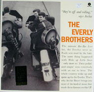 "The Everly Brothers Vinyl 12"" (New)"