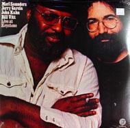 "Saunders / Garcia / Kahn / Vitt Vinyl 12"" (New)"