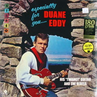 "Duane Eddy Vinyl 12"" (New)"