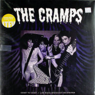 "The Cramps Vinyl 12"" (Used)"