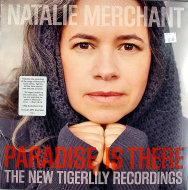 "Natalie Merchant Vinyl 12"" (New)"