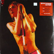 """Iggy And The Stooges Vinyl 12"""" (New)"""