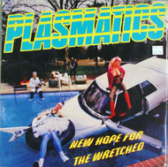 "Plasmatics Vinyl 12"" (New)"