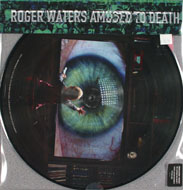 "Roger Waters Vinyl 12"" (New)"