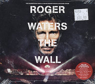 Roger Waters CD