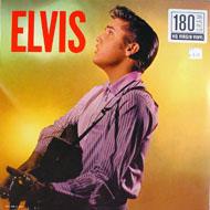 """Elvis Presley Vinyl 12"""" (New)"""