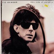 """Ric Ocasek Vinyl 12"""" (New)"""