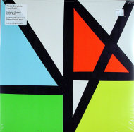 "New Order Vinyl 12"" (New)"