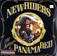"""The New Riders of the Purple Sage Vinyl 12"""" (New)"""