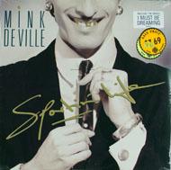"Mink DeVille Vinyl 12"" (New)"
