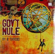 "Gov't Mule Vinyl 12"" (New)"