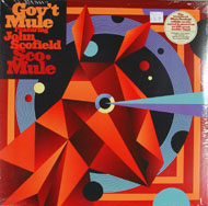 "Gov't Mule Featruing John Scofield Vinyl 12"" (New)"