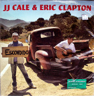 "JJ Cale & Eric Clapton Vinyl 12"" (New)"