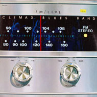 """Climax Blues Band Vinyl 12"""" (Used)"""
