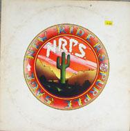 "The New Riders of the Purple Sage Vinyl 12"" (Used)"