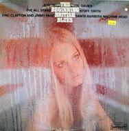 "The Beginning: British Blues Vinyl 12"" (Used)"
