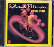 Edward Petersen CD