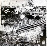 """Exploding Star Orchestra Vinyl 12"""" (New)"""
