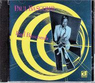 Paul Bascomb CD