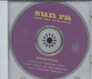 Sun Ra And The Arkestra CD