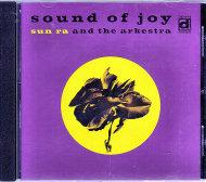 Sun Ra And The Arkestra CD