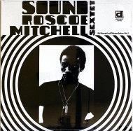 """Roscoe Mitchell Sextet Vinyl 12"""" (New)"""