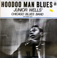"Junior Wells' Chicago Blues Band Vinyl 12"" (New)"