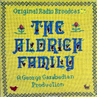 "The Aldrich Family Vinyl 12"" (Used)"