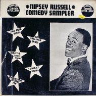 """Nipsey Russell Vinyl 12"""" (Used)"""