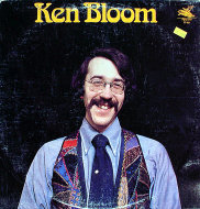 "Ken Bloom Vinyl 12"" (Used)"