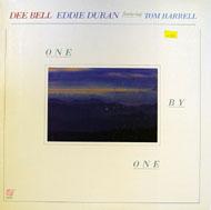 """Dee Bell / Eddie Duran / Tom Harrell Vinyl 12"""" (Used)"""