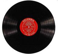 "Chicago Style Jazz Vinyl 12"" (Used)"