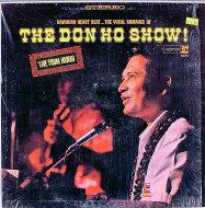 """Don Ho Vinyl 12"""" (Used)"""