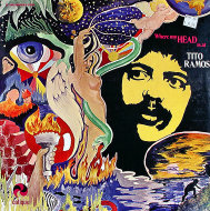 """Tito Ramos Vinyl 12"""" (New)"""