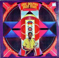 "Eric Dolphy Vinyl 12"" (New)"