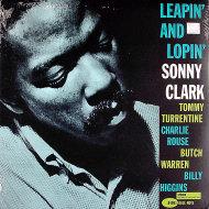 """Sonny Clark Vinyl 12"""" (New)"""