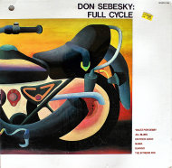 "Don Sebesky Vinyl 12"" (Used)"