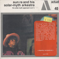 Sun Ra And His Solar-Myth Arkestra CD