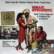 """Willie Dynamite Vinyl 12"""" (New)"""