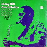 "Sonny Stitt Vinyl 12"" (New)"