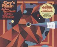 Gov't Mule CD