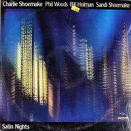 "Charlie Shoemake Vinyl 12"" (New)"