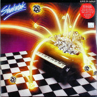 "Shakatak Vinyl 12"" (New)"