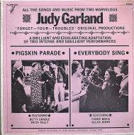 "Pigskin Parade / Everybody Sing Vinyl 12"" (New)"