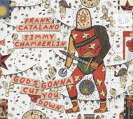 Frank Catalano / Jimmy Chamberlain CD